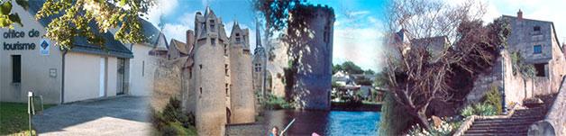 Ville Montreuil-Bellay