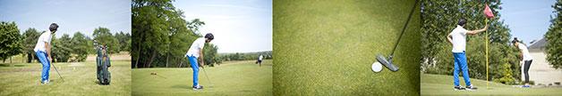 golf de Roiffé