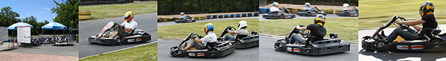 karting Loudun